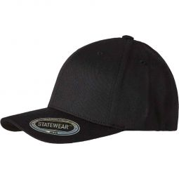 State Of Wow State Baseball Cap