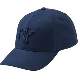 State Of Wow New York Baseball Velcro Cap