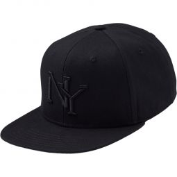 State Of Wow New York Snapback Cap