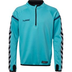 hummel Authentic Charge Training Sweatshirt Børn
