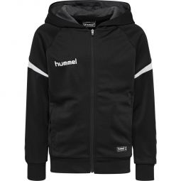 Hummel Authentic Charge Zip Hoodie Børn
