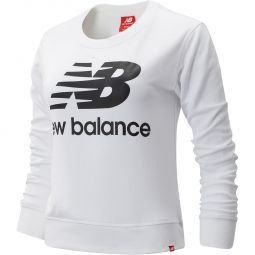 New Balance Essentials Crew Sweatshirt Dame