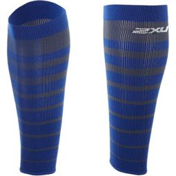 2XU Striped Kompressionslægbind