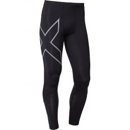 2XU Run Dash Kompressions Løbetights Herre