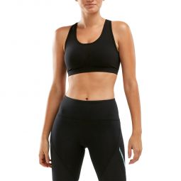 2XU Perform Medium Impact Sports BH Dame