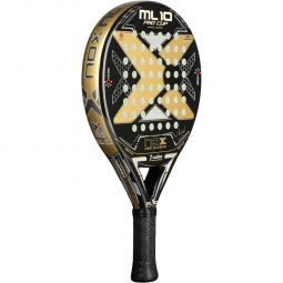 NOX ML10 Pro Cup Black Edition Padel Bat
