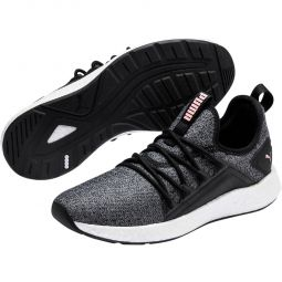 Puma NRGY Neko Engineer Knit Sneakers Dame