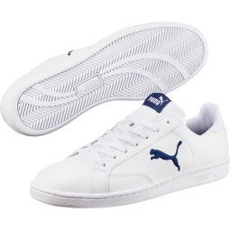 Puma Smash Cat Læder Sneakers