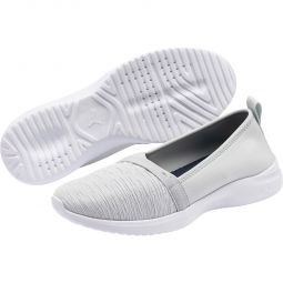 Puma Adelina Slip-On Sneakers Dame
