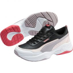 Puma Cilia Mode Sneakers Dame