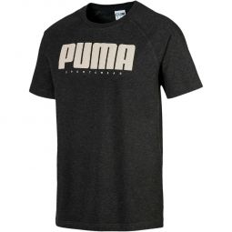 Puma Athletics T-shirt Herre