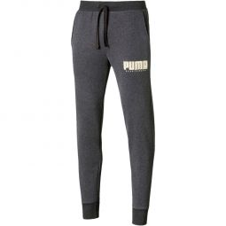 Puma Athletics Joggingbukser Herre