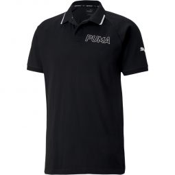 Puma Modern Sports Polo T-shirt Herre