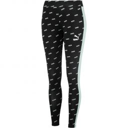 Puma AOP Leggings Dame