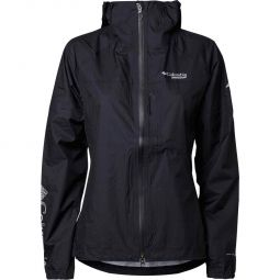 Columbia Rogue Runner Wind Løbejakke Dame