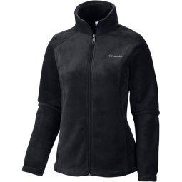 Columbia Benton Springs Full Zip Fleecetrøje Dame