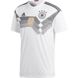 adidas Germany Home Jersey 18/19 Herre