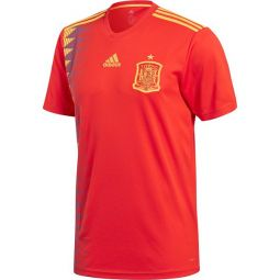 adidas Spain Home Jersey 18/19 Herre