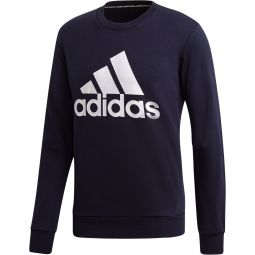 adidas Must Haves Badge Of Sports Crew Sweatshirt Herre