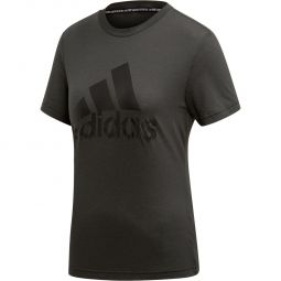 adidas Must Haves Badge Of Sport T-shirt Dame