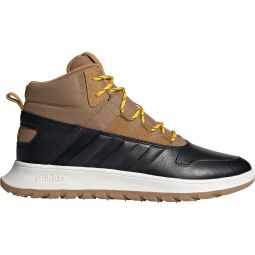 adidas Fusion Storm WTR Mid Sneakers Herre