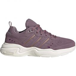 adidas Strutter Sneakers Dame