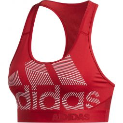 adidas Don't Rest Alphaskin Badge Of Sport Sports BH Dame