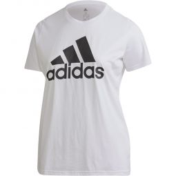 adidas Plus Badge Of Sport T-shirt Dame