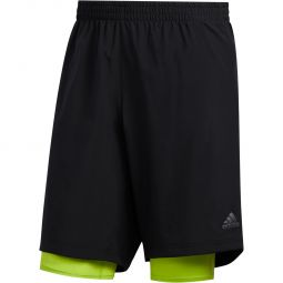 adidas Own The Run 2in1 Løbeshorts Herre