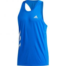 adidas Own The Run 3S PB Tanktop Herre