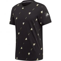 adidas Must Haves Essentials T-shirt Herre