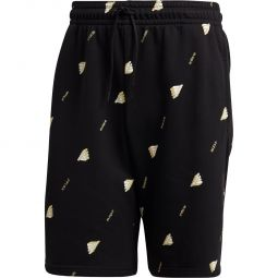 adidas Must Haves GFX Shorts Herre