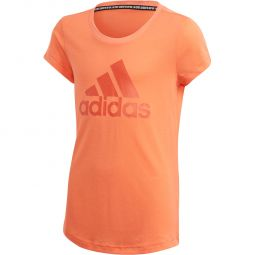 adidas Must Haves Badge Of Sport T-shirt Børn