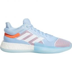 adidas Marquee Boost Low Basketsko Herre