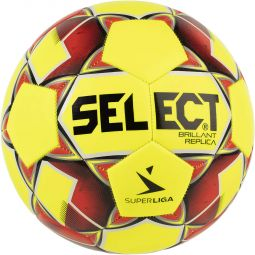 Select Brillant Replica SuperLiga Fodbold