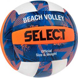 Select Beach Volleybold