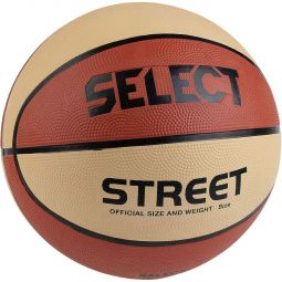 Select Street Basketbold