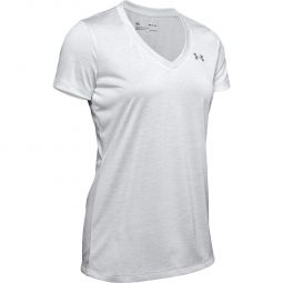 Under Armour Tech Trænings T-shirt Dame