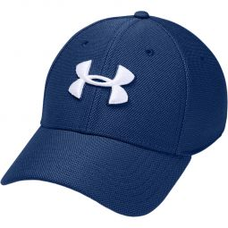 Under Armour Heathered Blitzing 3.0 Trænings Cap