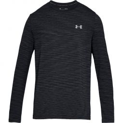 Under Armour Siphon Langærmet Trænings T-shirt Herre