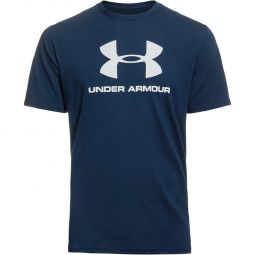 Under Armour Sportstyle Logo Trænings T-shirt Herre