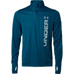 Under Armour Speed Stride Split 1/4 Zip Træningstrøje Herre