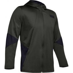 Under Armour Gametime Fleece Full Zip Træningstrøje Herre