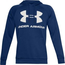 Under Armour Rival Logo Hættetrøje Herre