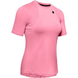 Under Armour Rush Trænings T-shirt Dame