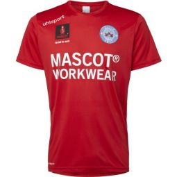 Uhlsport Silkeborg IF Home Jersey 2018