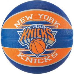 Spalding NBA New York Knicks Basketbold