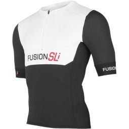 FUSION SLi Tri Top Short Sleeves