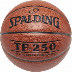 Spalding TF-250 Basketball