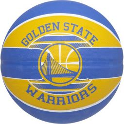 Spalding NBA Team Golden State Basketball